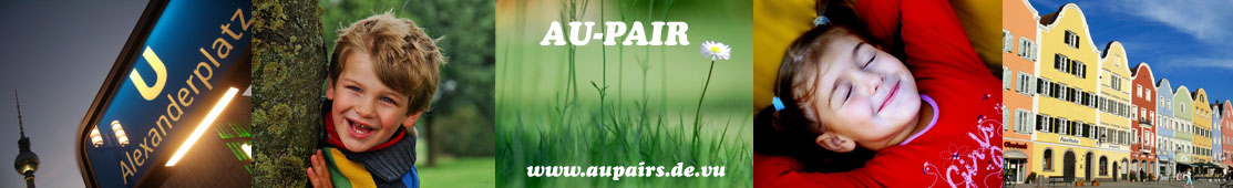 Internationale Au-Pair Agentur